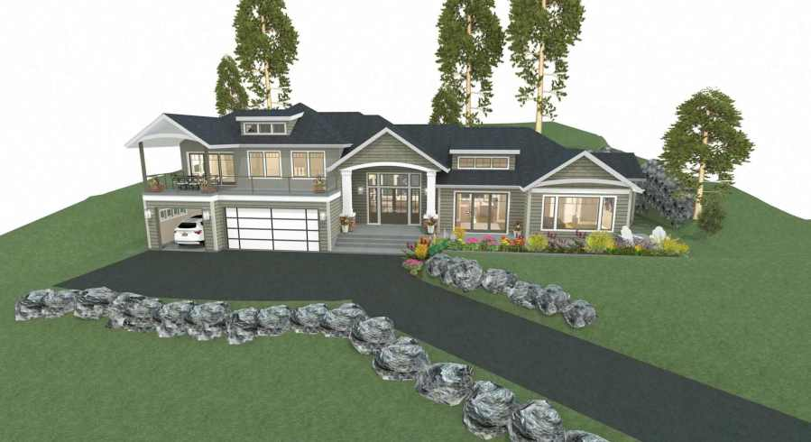 Grandview Home Design