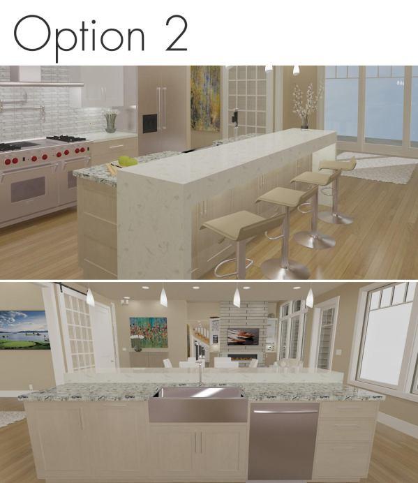Island Option 2 w-txt